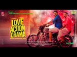 Love Action Drama Box Office Collections Day 1 A Racy Start For The Movie