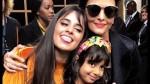 Aishwarya Rai Bachchan Strikes A Lovely Pose With Daughter Aaradhya Camila Cabello