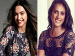 Pv Sindhu Is Happy To See Deepika Padukone Playing Her Role In Biopic