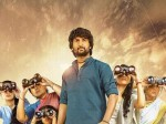 Gang Leader Worldwide Box Office Collections Day 1 Nani S Movie Opens Good Note