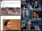 Hilarious Bollywood Memes On Traffic Challan Go Viral Ajay Devgn Tops The List