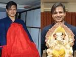 Ganesh Chaturthi 2019 Here How Shilpa Shetty Vivek Oberoi Other Stars Welcomed Lord Ganesha