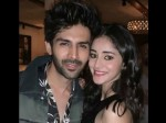 Ananya Panday Threatens Kartik Aaryan After He Makes Fun Of Her Weight