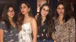 Kareena Kapoor Khan Complained To Karisma Kapoor About Her Daughter Samaira