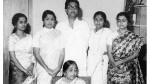 Lata Mangeshkar S Sister Meena Mangeshkar Didi Doesn T Enjoy Today S Film Songs
