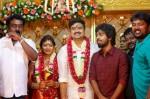 Bigg Boss Tamil 3 Fans Get A Major Surprise From Producer M Saravanan Wedding Photos