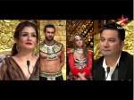 Nach Baliye 9 High Drama After Ahmed Khan Raveena Tandon Lashes Out At Urvashi Dholakia