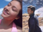 Karan Deol Sahher Bambaa Starrer Pal Pal Dil Ke Pass S Trailer Released