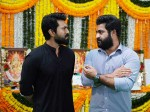 Rrr Ram Charan And Jr Ntr Being Paid Rs 25 Crore Each For The Ss Rajamouli Movie To Get Profit Shar
