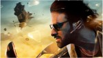 Saaho Box Office Recovery Percentage How Well Did The Prabhas Starrer Perform In Various Regions
