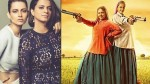 Rangoli Chandel Slams Saand Ki Aankh Makers Claims Kangana Ranaut Had Refused The Film