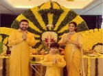 Raj Kundra Shares Video Of Himself Dancing With Shilpa Shetty During Ganesh Chaturthi