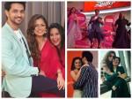 Silsila Badalte Rishton Ka Drashti Dhami Shakti Arora Aditi Reunite Pics All Thanks To Indonesia Fan