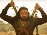 Chiranjeevi Wants Ss Rajamouli To Watch Sye Raa Narasimha Reddy