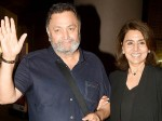Rishi Kapoor Arrives In India 11 Months After Treatment For Cancer