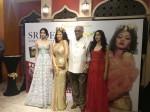 Sridevi S Wax Statue Unveiled In Madame Tussauds Singapore