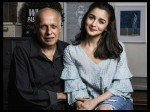 Alia Bhatt Shares How It Is To Work With Family Sadak 2 The Whole Vibe Is Exciting