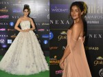Iifa 2019 Pictures Sara Ali Khan Steals Our Hearts Aditi Rao Hydari Gives Glam Goals