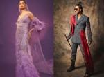Iifa 2019 Pictures Deepika Padukone Ranveer Singh Make Jaws Drop With Their Ensembles