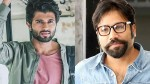 Vijay Deverakonda Approaches Sandeep Vanga For Inputs On World Famous Lover Here What We Know