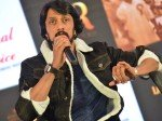 Sudeep Wants To Get To Root Of Pailwaan Piracy Sends Out A Warning To Darshan Fans
