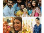 Ganesh Chaturthi 2019 Bollywood Stars Who Welcomed Lord Ganesh Home Last Year