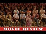 Chhichhore Movie Review And Rating Sushant Singh Rajput Shraddha Kapoor