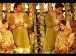 Aishwarya Rai Bachchan Glowed Like The Sun Throwback Pics From Baby Shower