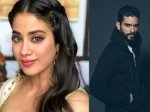 Angad Bedi Calls Janhvi Kapoor A Star Says A Glimpse Of Sridevi Can Be Seen In Her Eyes