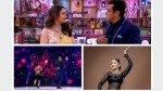 Salman Khan Graces Dance Deewane 2 Finale Takes Madhuri Dixit On Bigg Boss 13 House Tour