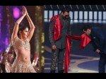 Iifa 2019 Inside Pics Videos Katrina Kaif S Sizzling Act Salman Khan Ranveer Singh Get Goofy