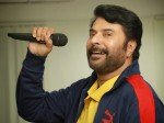 Ganagandharvan Movie Review This Mammootty Movie Is Old Fashioned Entertaining