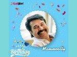 Mohanlal Dulquer Salmaan Other Celebs Wish Mammootty On His Birthday
