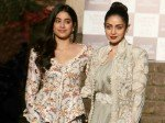 Sridevi Never Trusted Daughter Janhvi Kapoor Judgement In Men For This Reason