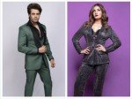 Nach Baliye 9 Shooting Stalled For An Hour Because Of Raveena Tandon Maniesh Paul Fight