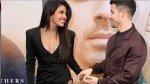 Priyanka Chopra Blushes As Nick Jones Speaks In Punjabi But There A Twist
