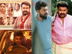 Highest Grossing Onam Releases Of Malayalam Cinema In Last 5 Years