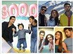 Trp Toppers Online Yeh Rishta Kya Kehlata Hai Regains Top Spot Pushes Kasautii Zindagii Kay 3rd Spot