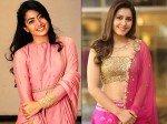 Raashi Khanna To Lock Lips With World Famous Lover Vijay Deverakonda Is She Aping Rashmika Mandanna