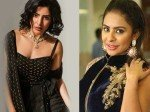 Sri Reddy Shares Samantha Akkineni S Bold Photo Gets Trolled