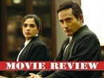 Section 375 Movie Review And Rating Akshaye Khanna Richa Chadha