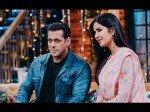 Katrina Kaif Dating Salman Khan Again Actress Reacts To Their Link Up Rumours