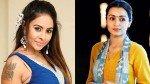 Sri Reddy S Post On Trisha S Bathing Video Sets Social Media On Fire