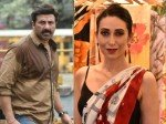 Karisma Kapoor Sunny Deol Face Charges For Pulling Chain In Train During Shooting