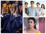 Trp Toppers Online Yeh Hai Mohabbatein Drops Sanjivani 4th Kaun Banega Crorepati Enters Trp Chart