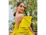 Sonam Kapoor Opens Up On Suffering From Skin Body Insecurities When She Was Younger