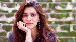 Has Kriti Sanon Experimented With Her Roles Enough The Actress Says There Is Lot More To Do
