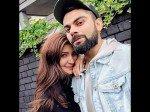 Virat Kohli Was Nervous When He Met Anushka Sharma For The First Time