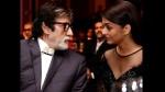 Aishwarya Rai Bachchan Reveals She Had Proved Amitabh Bachchan Wrong Unpredictable Reaction