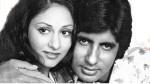 When Jaya Bachchan Teased Amitabh Bachchan By Calling Him Her Third Kid